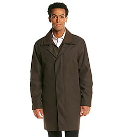 Lauren Ralph Lauren Men's Edgar Brown Rain Coat