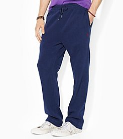Polo Ralph Lauren® French Rib Athletic Pant