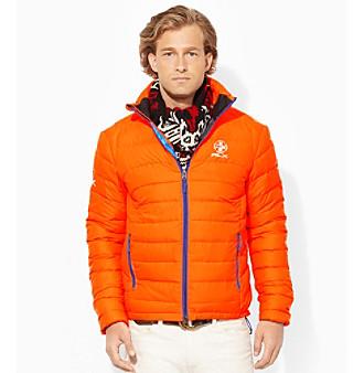 Polo Ralph Lauren Rlx Explorer Down Jacket
