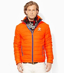 Polo Ralph Lauren Rlx Explorer Down Jacket