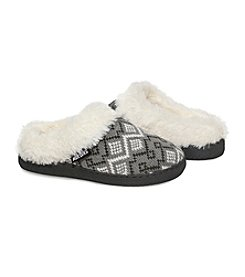 MUK LUKS Women's Knit Clogs