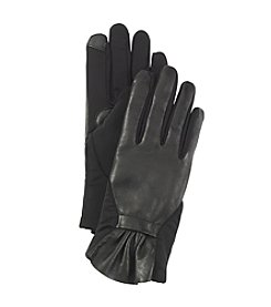 Echo Design Touch Superfit Ruffle Gloves