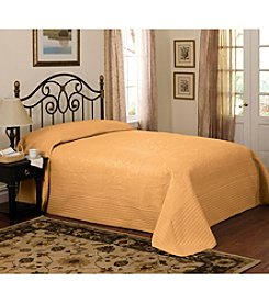 American Traditions® French Tile Bedspread Collection