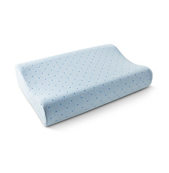 Younkers Coupons for Tempur Rest? Cool-Blue Memory Foam Contour Pillow