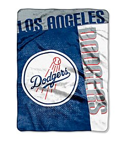 Los Angeles Dodgers Strike Raschel Throw