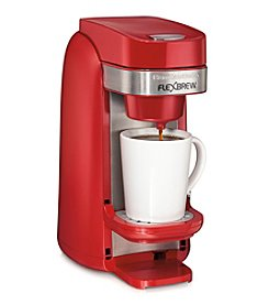 Hamilton Beach® Flex Brew Generation II Single Serve Coffeemaker