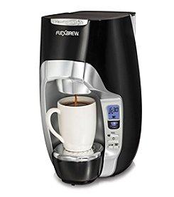 Hamilton Beach® Flex Brew Single Serve Coffeemaker with 32-oz. Water Reservoir