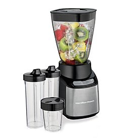 Hamilton Beach®® Multi Blend Stay Or Go 32-oz. Blender
