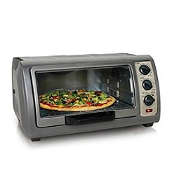 Hamilton Beach® Easy Reach 6-Slice Convection Oven