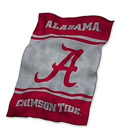 University of Alabama Logo Chair UltraSoft Blanket