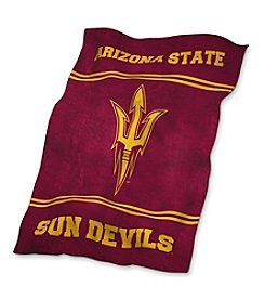 Arizona State University Logo Chair UltraSoft Blanket