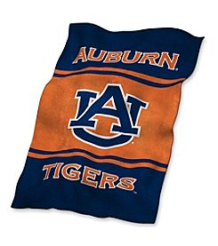 Auburn University Logo Chair UltraSoft Blanket
