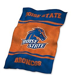 Boise State University Logo Chair UltraSoft Blanket