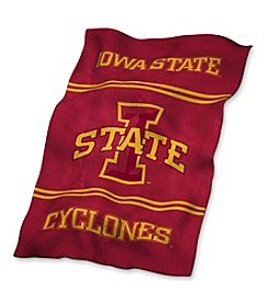NCAA® Iowa State University UltraSoft Blanket