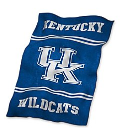 University of Kentucky Logo Chair UltraSoft Blanket