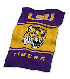 Louisiana State University Logo Chair UltraSoft Blanket