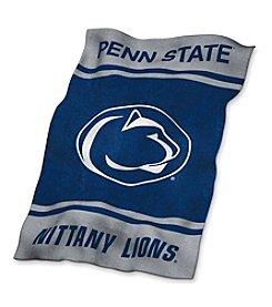 Penn State University Logo Chair UltraSoft Blanket