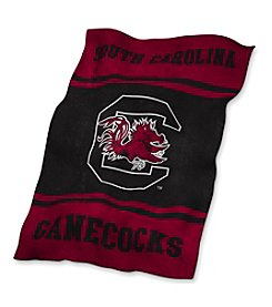 University of South Carolina Logo Chair UltraSoft Blanket