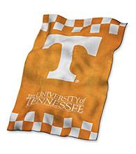 University of Tennessee Logo Chair UltraSoft Blanket