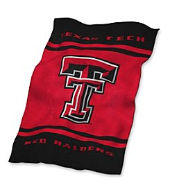Texas Tech University Logo Chair UltraSoft Blanket