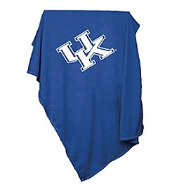 NCAA® University of Kentucky Sweatshirt Blanket