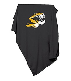 University of Missouri Logo Chair Sweatshirt Blanket