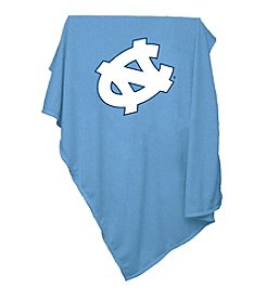 University of North Carolina Logo Chair Sweatshirt Blanket