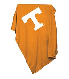 University of Tennessee Logo Chair Sweatshirt Blanket