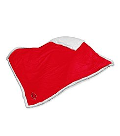 NCAA® University of Arkansas Sherpa Throw