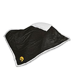 NCAA® University of Iowa Sherpa Throw