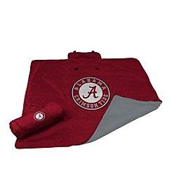 NCAA® University of Alabama All-Weather Blanket