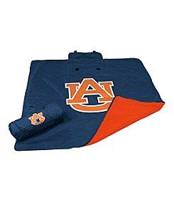 NCAA® Auburn University All-Weather Blanket