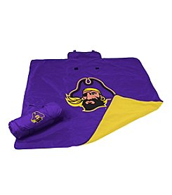 NCAA® East Carolina University All-Weather Blanket