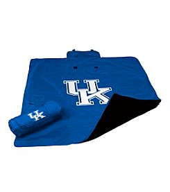 NCAA® University of Kentucky All-Weather Blanket