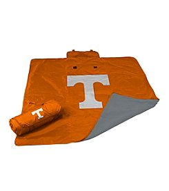 University of Tennessee Logo Chair All Weather Blanket