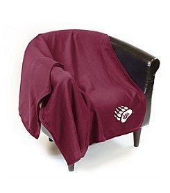 NCAA® University of Montana Sweatshirt Throw