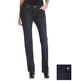 MICHAEL Michael Kors® Dark Wash Bootcut Jeans