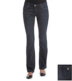 MICHAEL Michael Kors® Curvy Indigo Bootcut Jeans