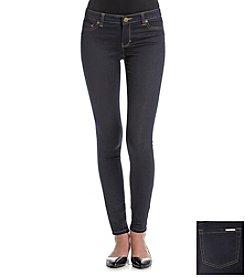 MICHAEL Michael Kors® Dark Wash Skinny Jeans