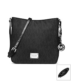 MICHAEL Michael Kors® Jet Set Logo Messenger Bag