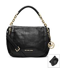MICHAEL Michael Kors® Stanthorpe Leather Medium Shoulder Bag