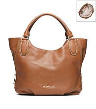 MICHAEL Michael Kors® Vanessa Leather Medium Shoulder Bag