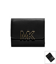 MICHAEL Michael Kors® Florence Leather Billfold