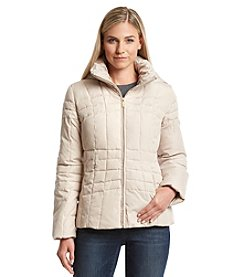 Calvin Klein Untrim Hooded with Horizontal Seaming