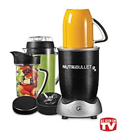 NutriBullet™ Rx Nature's Prescription Superfood Nutrition Extractor