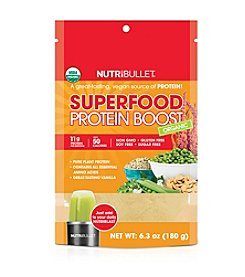 NutriBullet™ Superfood Protein Boost