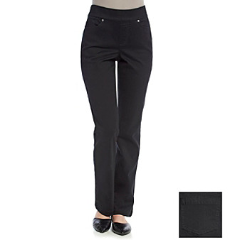 1dc218ac0 ... UPC 704624453876 product image for Gloria Vanderbilt® Avery Comfort  Flex Stretch Pull On Pants ...