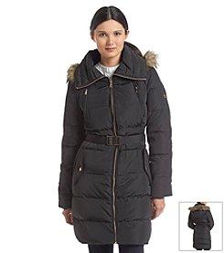 MICHAEL Michael Kors® Belted Jacket