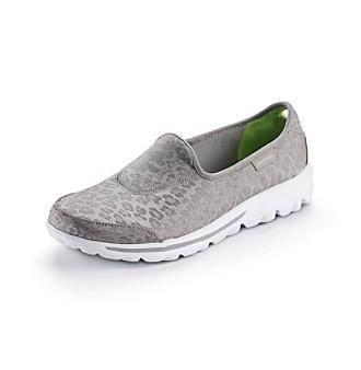 c47a05d45596 UPC 888222235895 - SKECHERS Performance Go Walk - Safari (Silver ...
