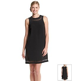 Kensie® Crepe Sheath Dress